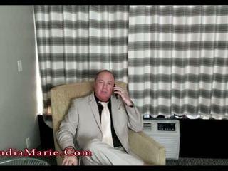 Obrovský sýkorka claudia marie: tuk prdel twerking anální <span class=duration>- 4 min</span>