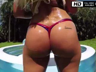fucking any, full reality all, booty