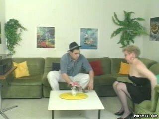 ألماني ناضج التبول, حر حقيقي جدة الاباحية الاباحية فيديو 79