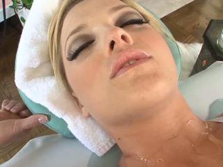 sesso vaginale voi, caucasico ideale, cum shot gratis