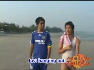jævla, gay, asian