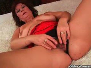 Cycate mamuśka persia monir gets a wytrysk