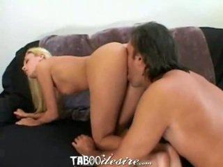 Keri Sable And Joey Ray