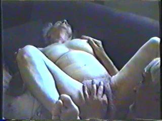 Magda: ฟรี แก่แล้ว & รุ่นยาย โป๊ วีดีโอ ท่า 69