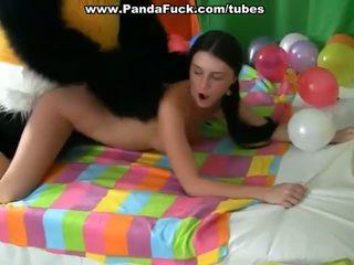 免費 視頻 的 性別 玩具 為 女孩