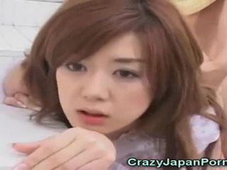 Wtf Crazy Japanese Teen Porn!