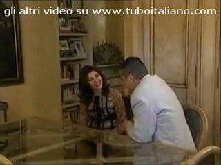 Padre e figlia italiani italština porno