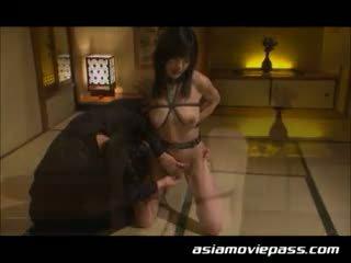 japan, bdsm, slave