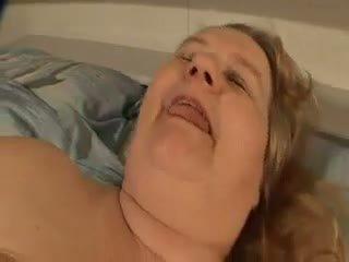 Potelée vieille takes faciale, gratuit mature porno a4