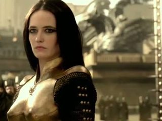 Eva green - 300: ngrihem i an empire