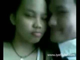 Malay คู่ scandal