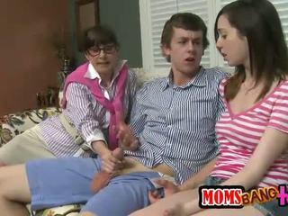 grupu sekss jebkurš, labākais shemale kvalitāte, trijatā
