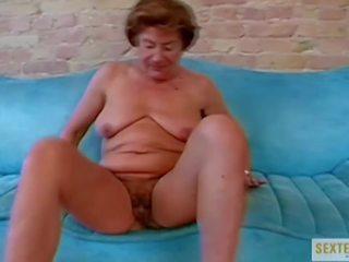 Oma - fickst du uz dem alter noch, bezmaksas porno 75
