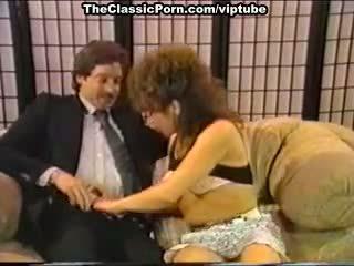 Dana lynn, nina hartley, ray victory în de epoca porno loc