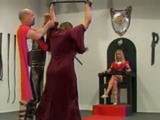 Evil rebel regină: gratis whipping porno video e4