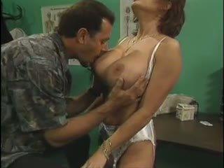 milfs, vintage, big natural tits