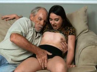 Amy faye - én did egy nagyon régi férfi és apu majdnem elcsípett nekünk