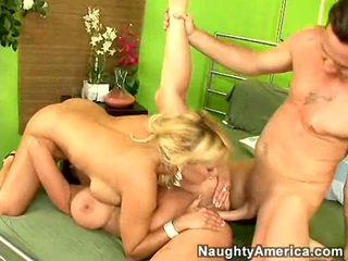 Sizzling Brunette Ava Lauren Receives A Hot Jizzload Swapped On This Ladr Mouth