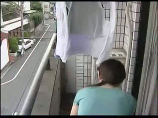 Japans vrouw 4