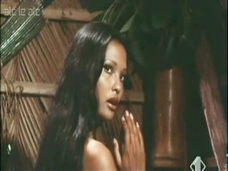 Laura Gemser - Free Love Video