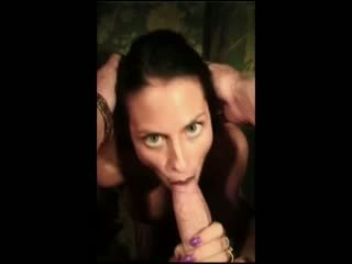 Cougar Head #26 (Married Slut Wife cheats with Swedish BWC)