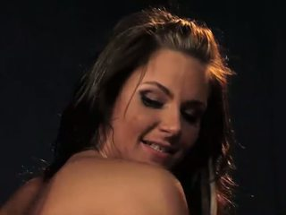Big Tits Milf gets her hairy pussy Fucked!