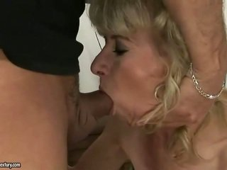 hardcore sex, i vjetër, gjyshe