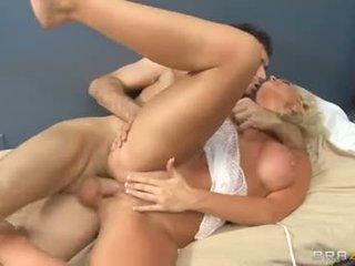 agréable oral agréable, réel baise vaginale plein, plus caucasien