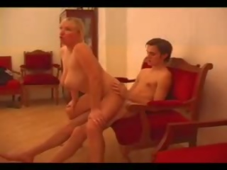 Maminoma 287: Free Mom Porn Video b4