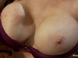 fuck busty slut, big tits, humiliation