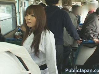 Hitomi tanaka सेक्सी ओरिएंटल डॉल has सेक्स