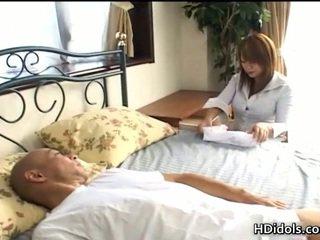 Sordide chatte kaede ohshiro gives astonishing