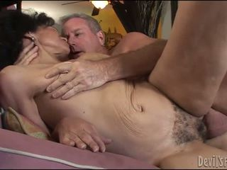 brunette, hardcore sex, âm hộ khoan