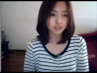 webcam, teen, asiatisch