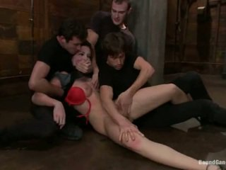 hardcore sex, güzel göt, çift penetrasyonu