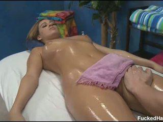 masajista, mamada, sensual