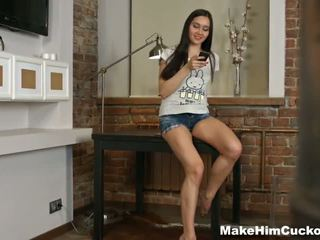 Oops you are a cuckold now - Porn Video 061