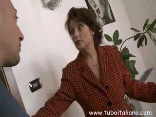 Italiaans milf mamme italiane 8