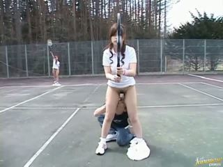 Японки секси модел получавам майната видео