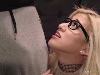 Brazzers - sexy nerd cristi ann needs stor kuk: hd porno 7d