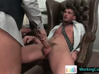 Shane does certains grave gay bite suçage