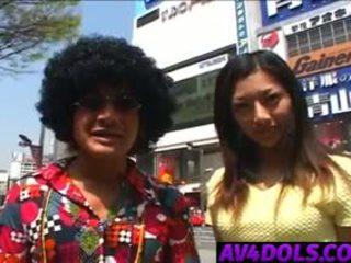Ran asakawa прецака с секс играчки