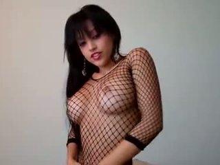 caucasian, solo girl, big tits