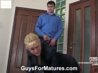 Shocking الاباحية فيديو featuring جميل benjamin, bridget, connor brought بواسطة guys إلى نضوج