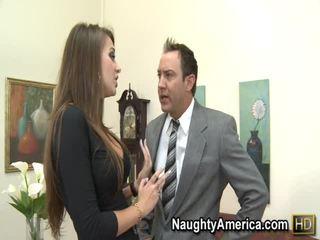 Nika noir सेक्स
