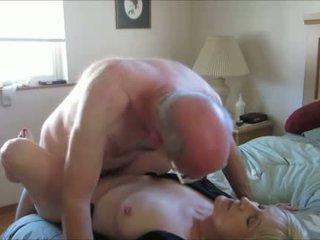 Matang pasangan seksual intercourse