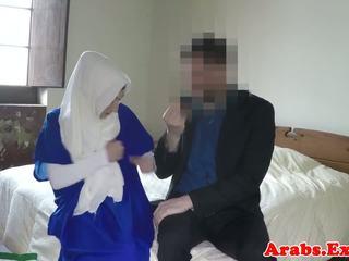 Arabic habiba throated לאחר מכן doggystyled, פורנו 57