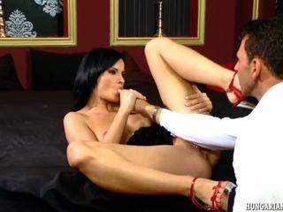 zeshkane, vaginale sex, kaukazian