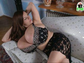 Morph bonanza: 大きい ナチュラル ティッツ 高解像度の ポルノの ビデオ 2b