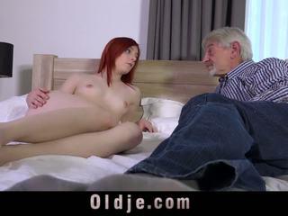 adoleshencë, redheads, seks anal